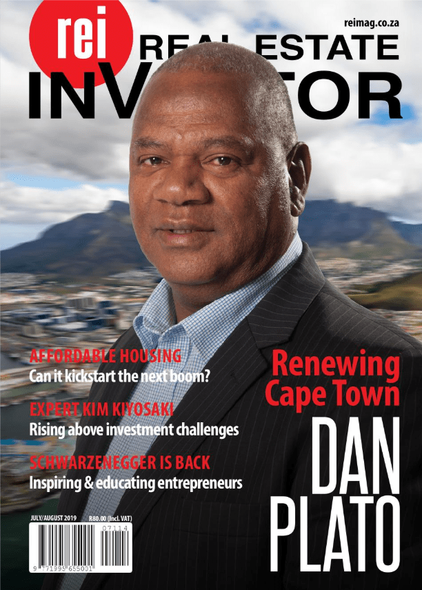 Real Estate Investor Magazine July/August 2019